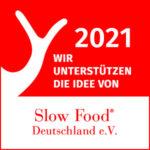 Slow Food 2021